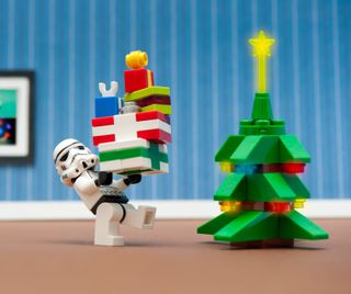 Обои на телефон рождество, праздник, подарок, игрушка, zedgeblack, toy christmas