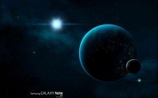 Обои на телефон планеты, логотипы, космос, галактика, note, galaxy, 2014, 10