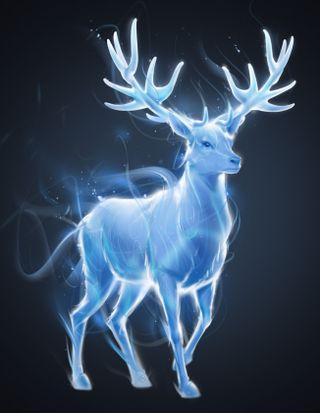 Обои на телефон олень, животные, дух, spirit animal