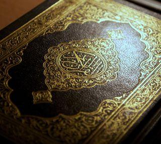 Обои на телефон святой, книга, каран, каллиграфия, ислам, арабские