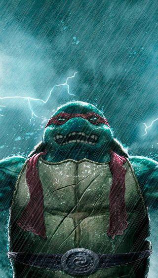 Обои на телефон черепаха, ниндзя, tyjhu, ninja turtle