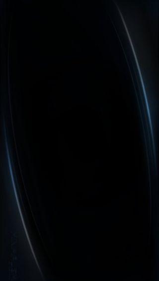 Обои на телефон черные, цветные, минимализм