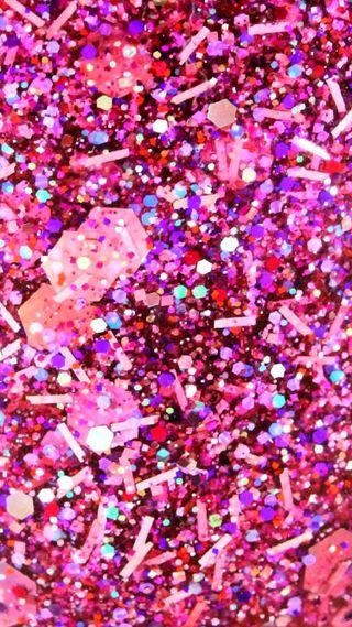 Обои на телефон яркие, цветные, сверкающие, розовые, крутые, блестящие