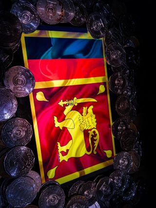 Обои на телефон шри, флаг, ланка, sri lanka flag, sri lanka coins, 2020