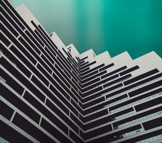 Обои на телефон два, архитектура, здания, oneplus 2, oneplus