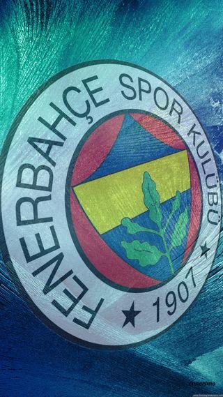 Обои на телефон футбольные, футбол, фенербахче, турецкие, спортивные, клуб, uefa