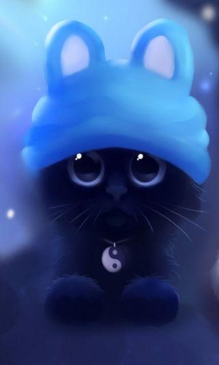 Обои на телефон котята, милые, кошки, животные