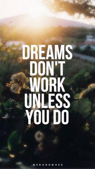 Обои на телефон работа, полночь, мечты, unless