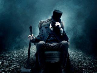 Обои на телефон вампиры, черные, фильмы, ужасы, охотник, vampire hunter, abraham lincoln muvi, abraham lincoln