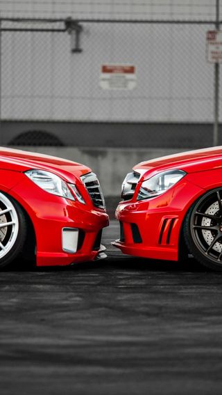 Обои на телефон амг, мерседес, машины, лицо, красые, mercedes e350  c350, amg