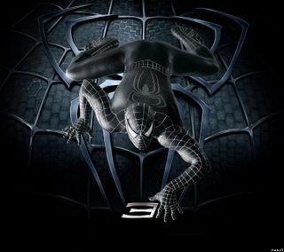 Обои на телефон человек паук, паук, man