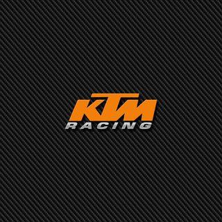 Обои на телефон эмблемы, ктм, карбон, значок, гонка, ktm racing carbon