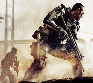 Обои на телефон варфаер, cod, call of duty, call, advanced warfare, advanced, 2014