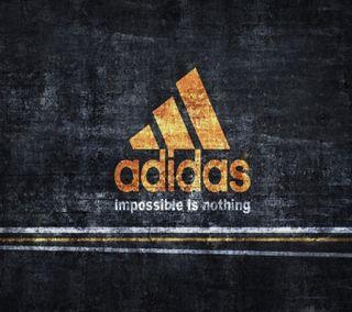 Обои на телефон спорт, логотипы, адидас, adidas-logo, adidas