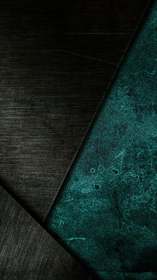 Обои на телефон android, dark abstract, абстрактные, черные, синие, логотипы, темные, андроид, металл, серые, материал, кожа, чистые
