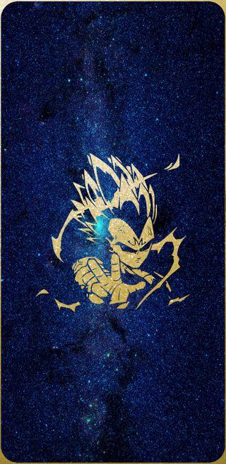 Обои на телефон синие, линии, золотые, грани, галактика, вегета, vegeta gold, vegeta dbz, vegeta blue gold, s8 line, s8 edge, s8, galaxy blue, dbz gold, dbz