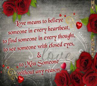 Обои на телефон верить, чувства, ты, стук сердца, скучать, сердце, розы, любовь, высказывания, love