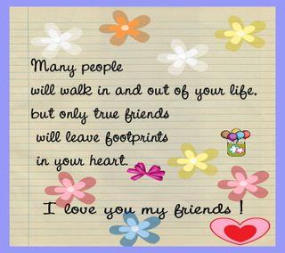 Обои на телефон навсегда, счастливые, лучшие, друзья, дружба, день, happy friendship day, friends forever