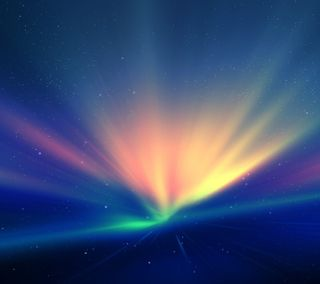 Обои на телефон цветные, галактика, galaxy s3, galaxy nexus