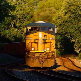 Обои на телефон путь, поезда, train-way