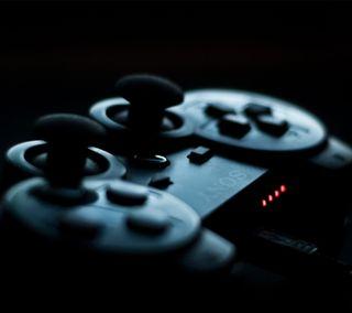 Обои на телефон управление, развлечения, приставка, новый, крутые, игра, джойстик, playstation control, playstation