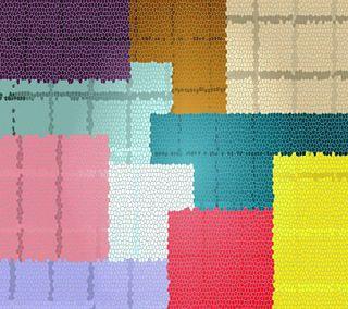 Обои на телефон кубы, цветные, cubes in color
