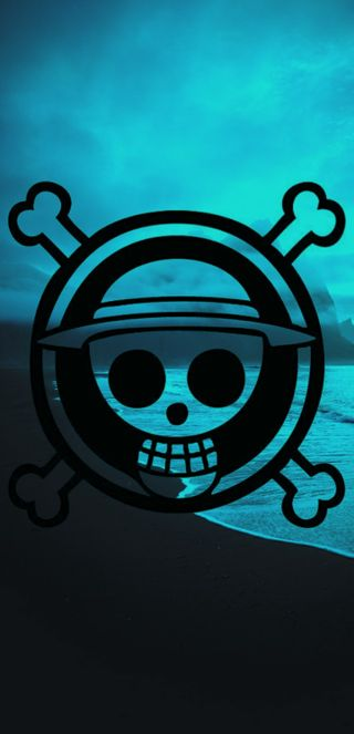 Обои на телефон японские, пираты, манга, логотипы, аниме, андроид, android