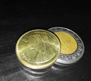 Обои на телефон египет, золотые, деньги, coin
