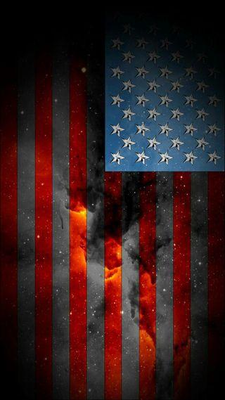 Обои на телефон сильный, флаг, мой, америка, my flag, america strong