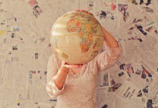 Обои на телефон путешествие, новый, мир, место, круглые, the world is round, go, new place, exciting