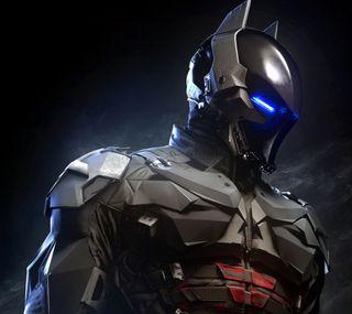 Обои на телефон воин, супергерои, бэтмен
