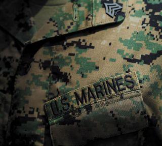 Обои на телефон камуфляж, сша, морские пехотинцы, война, армия, usa, uniform