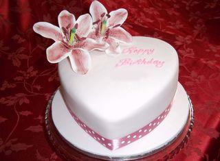 Обои на телефон торт, случаи, сердце, день рождения