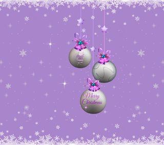 Обои на телефон украшение, праздник, рождество, christmas 12