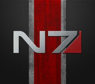 Обои на телефон эффект, логотипы, training, program, n7