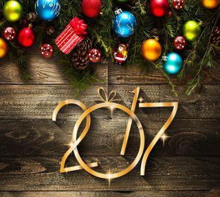 Обои на телефон каникулы, рождество, новый, 2017abej