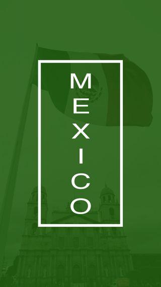 Обои на телефон мексика, футбольные, футбол, триколор, страна, zedgefutbol18, mexico country, el tri