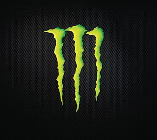Обои на телефон энергетики, напиток, логотипы, monster logo, monster energy drink, monster energy, energy drink