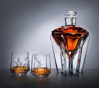 Обои на телефон виски, стекло, напиток, алкоголь, johny walker
