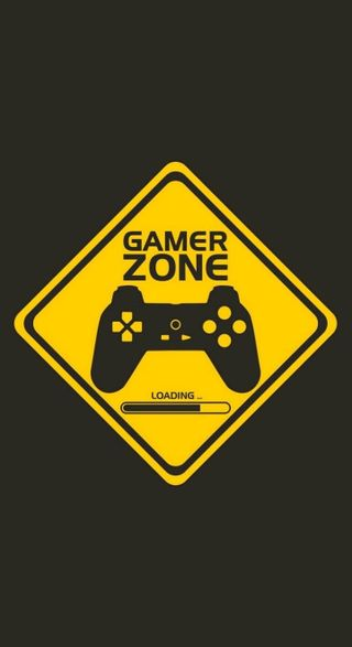Обои на телефон токсик, предупреждение, опасные, загрузка, геймер, zone