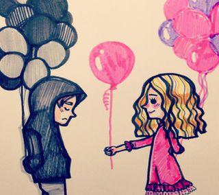 Обои на телефон не, ты, подарок, пара, одиночество, милые, мальчик, любовь, грустные, будь, болит, love hurts, i love you, dont be sad