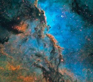 Обои на телефон глубокие, галактика, galaxy