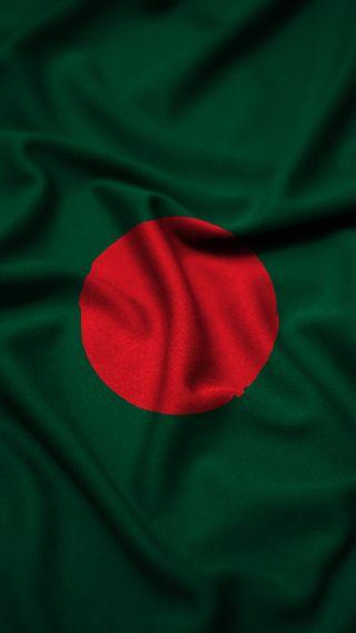 Обои на телефон страна, флаг, бангладеш, Bangladesh flag, Bangladesh country