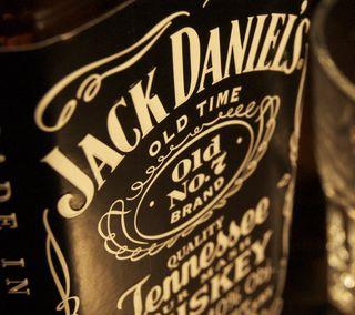 Обои на телефон jack daniels 2, логотипы, джек, алкоголь, дэниелс