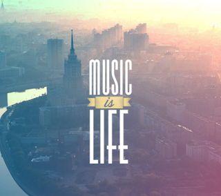 Обои на телефон музыка, жизнь, rtjrtj, music is life, hrerh