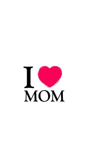 Обои на телефон я, ты, мамочка, мама, любовь, love, i love you mom, amma