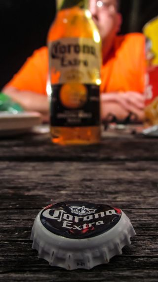 Обои на телефон поход, пиво, лайм, корона, extra