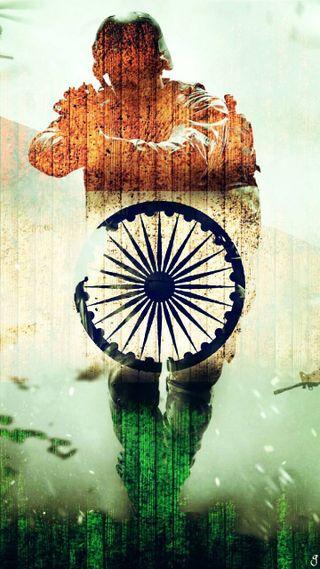 Обои на телефон механизм, часы, солдаты, металл, индийские, зеленые, solid, soilder, indian soldiers, hd