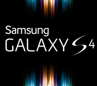 Обои на телефон черные, цветные, синие, самсунг, галактика, samsung, s4, orang, galaxy