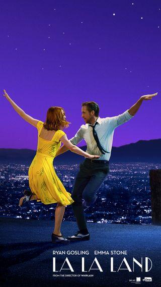 Обои на телефон танец, фильмы, камни, калифорния, zedgelala, la la land dance, jazz, gosling